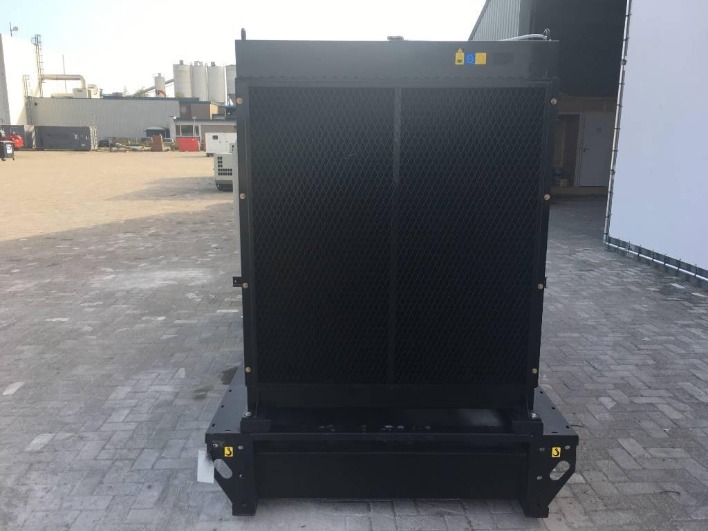 Doosan engine P158LE - 490 kVA Generator - DPX-15554-O, Diesel generatoren, Bouw