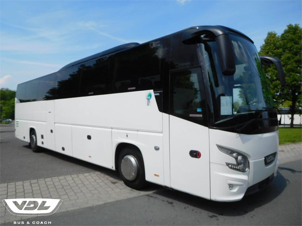 VDL Futura FHD2-129/365, Autokary turystyczne, Pojazdy