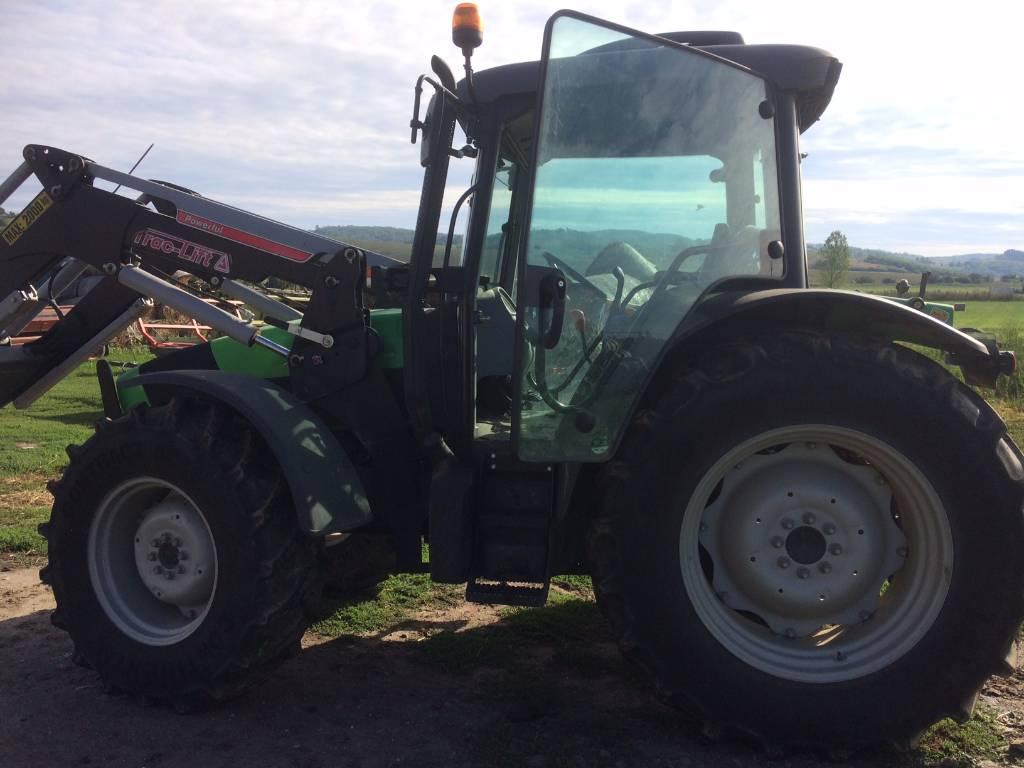 Deutz Fahr Agrofarm 430 G