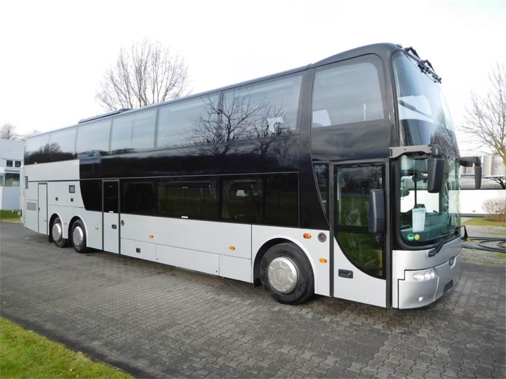 VDL Synergy SDD 141 - 510, Double decker buses, Transportation