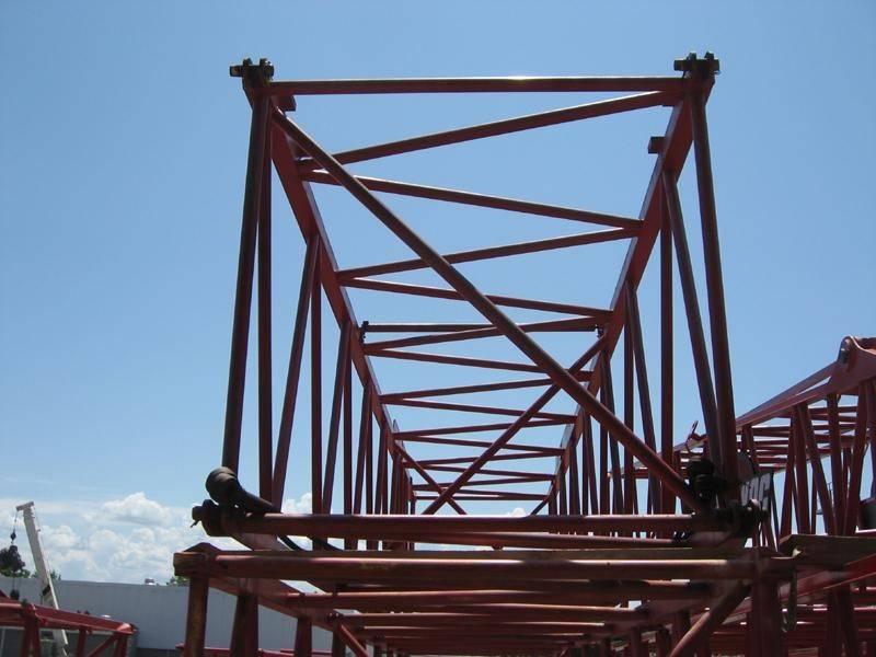 Manitowoc 4000, 4100 & 888, Crane Parts and Equipment, Construction Equipment
