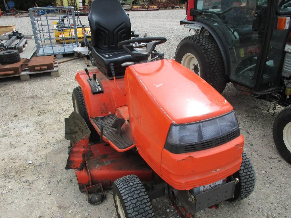 Kubota G-1700 Plænetraktor, Traktorklippere, Have & Park