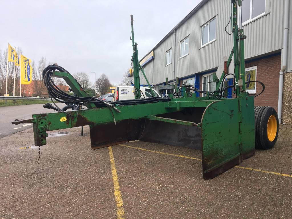 Kilverbak 2.50 m, Overige grondbewerkingsmachines en accessoires, All Used Machines
