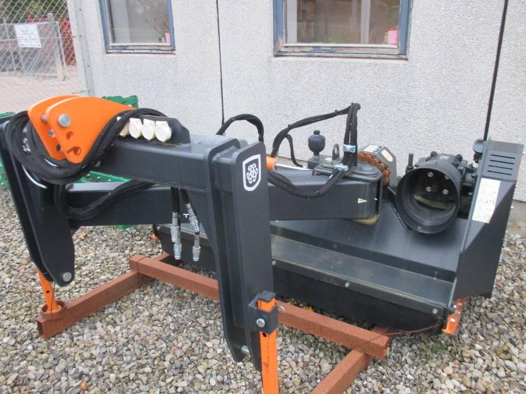 [Other] TMC Cancela TDS 160 Armslagleklipper, Græsslåmaskiner, Landbrug
