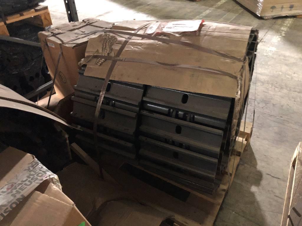 Wacker Neuson Steel Track Installation Kit, Wheel Excavator Attachments, Products