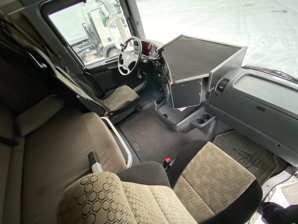 Scania R 450 6x2 Kylmäkori + PL, Kylmä-/Lämpökori kuorma-autot, Kuljetuskalusto