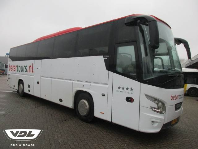 VDL Futura FHD2-122/410, Coaches, Vehicles