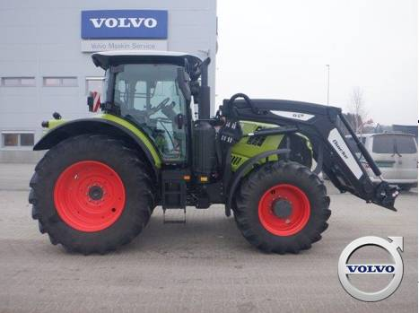 CLAAS 650 Arion. Har du innbytte?, Tractors, Agriculture