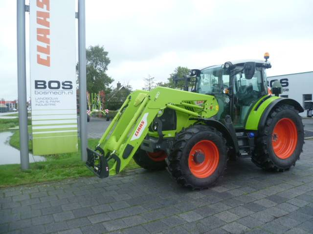 CLAAS Arion 430 CIS, Tractors, Agriculture