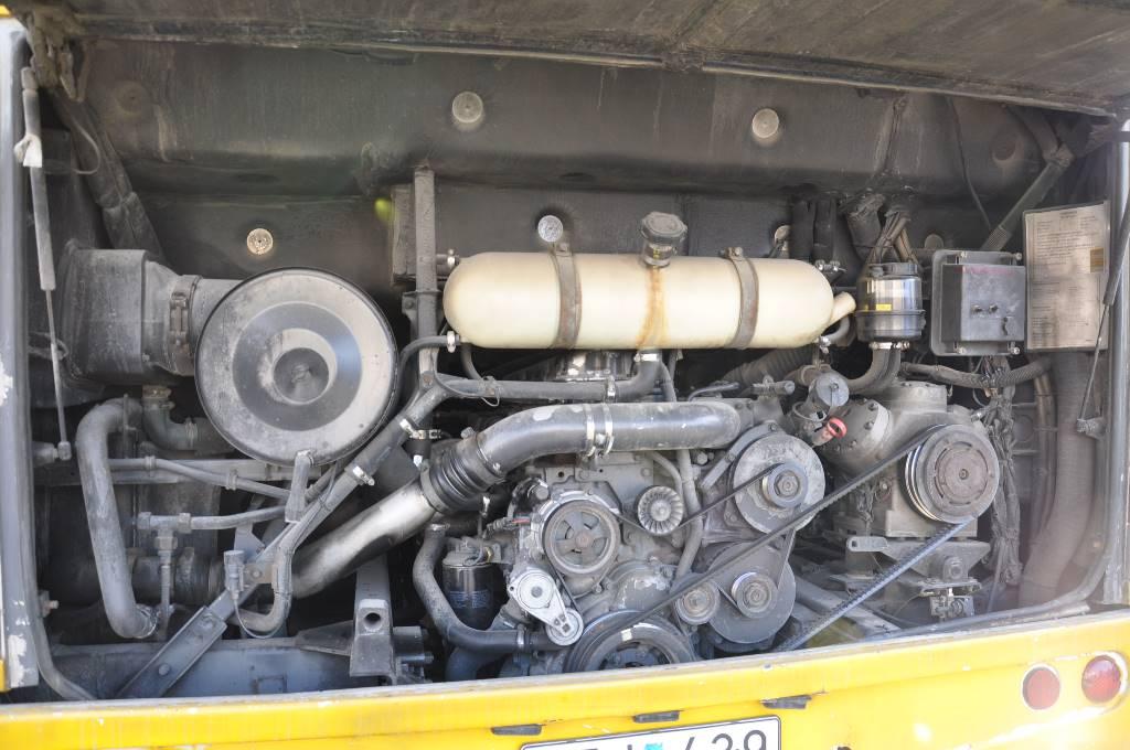 Scania K114EB4X2 IRIZAR, Skolbussar, Transportfordon