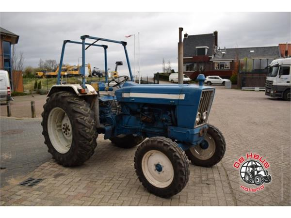 Ford 6600