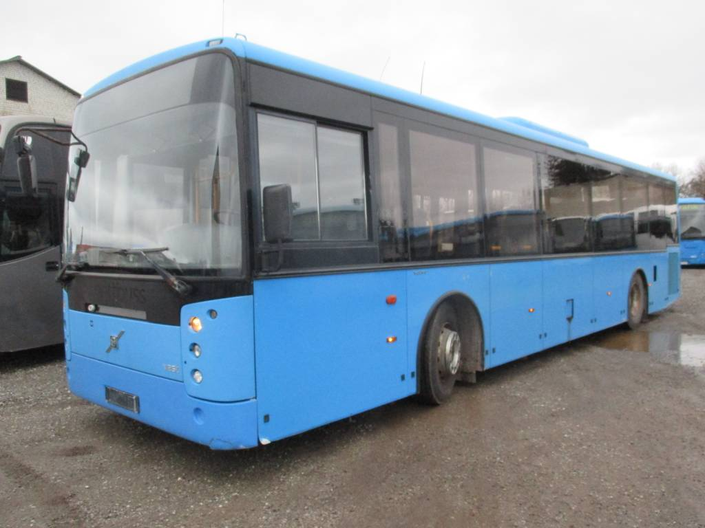 Volvo B7RLE, City buses, Trucks and Trailers