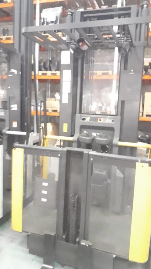 Atlet OPC100DTFVI610, Préparateur de commande haute levée, Manutention