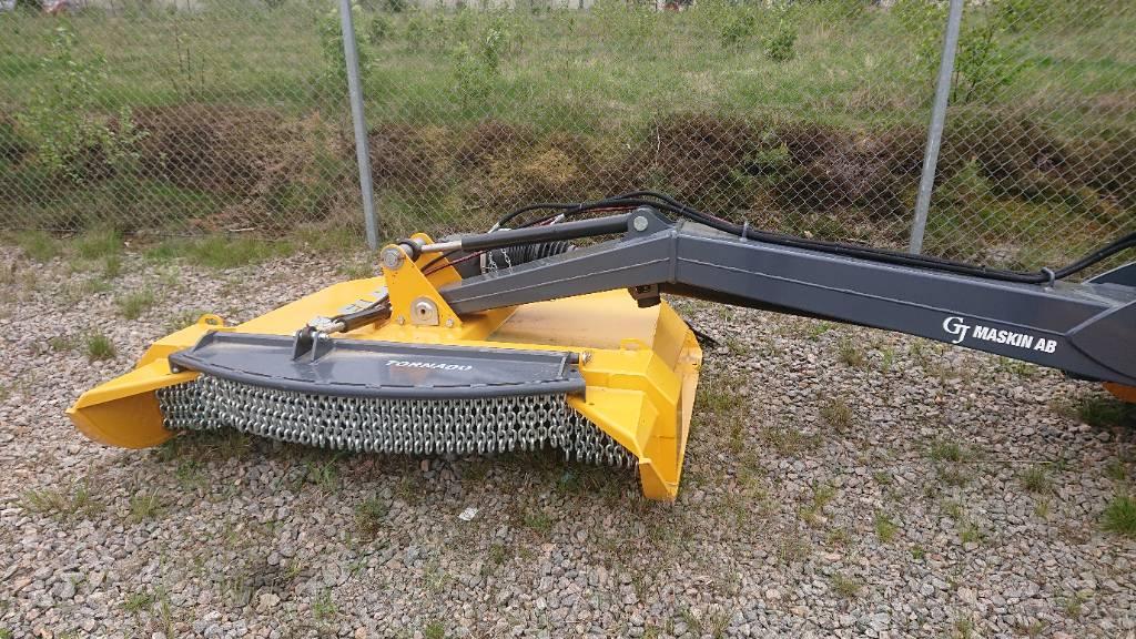 Elho 550, Övriga lantbruksmaskiner, Lantbruk