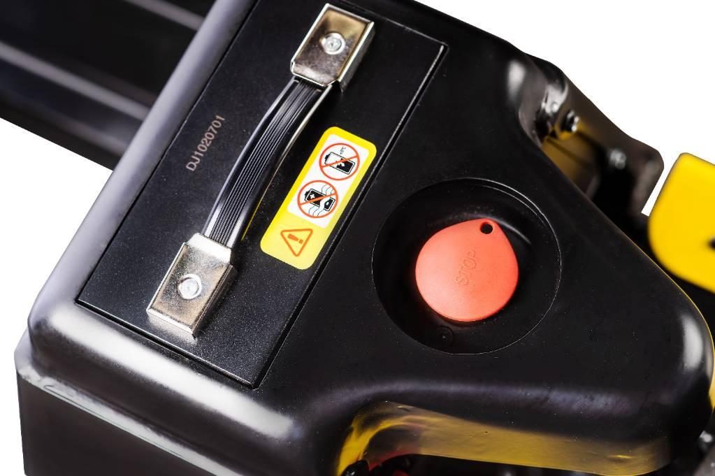 Hyster PC1.5, Pallet Truck, Material Handling