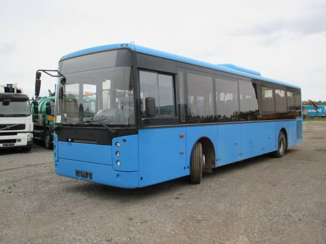 Volvo EURO 5 B7R VEST Horisont  25+ pcs available, City buses, Trucks and Trailers