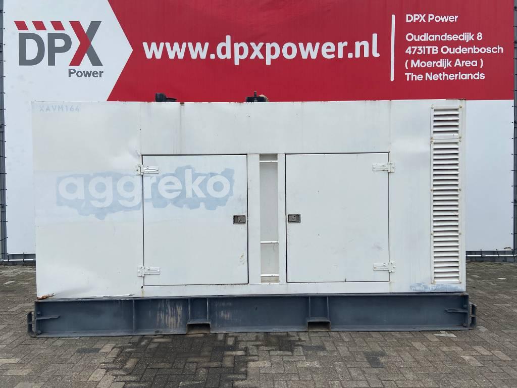 Scania DC12 60A - 350 kVA Generator - DPX-12151, Diesel generatoren, Bouw