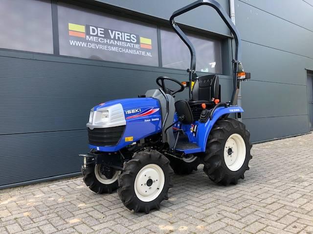 Iseki TM 3185, Tractors, Agriculture