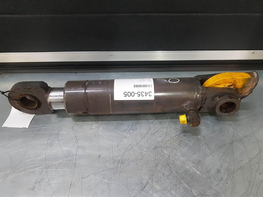 Ahlmann AZ 150 - 4181195A -Support cylinder/Stuetzzylinder