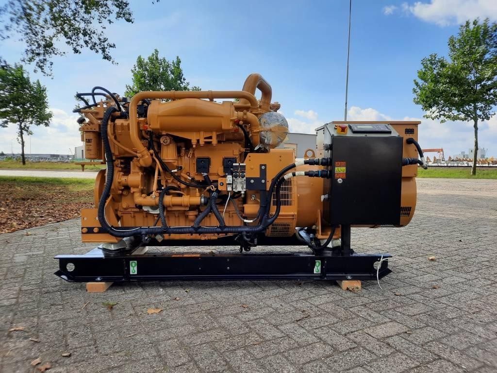 Caterpillar C9 - Unused - 175kW - 1500RPM - SJB, Diesel Generators, Construction