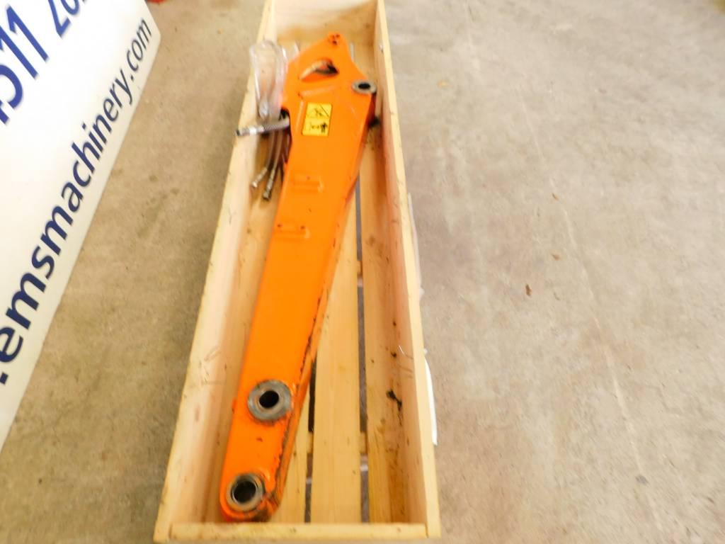 Doosan Dx35Z Dipper arm DX 35z, Mini excavators < 7t (Mini diggers), Construction