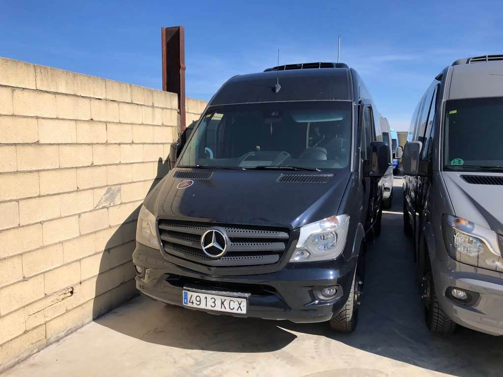 Mercedes-Benz IN-TOURISM XL, City buses, Trucks and Trailers