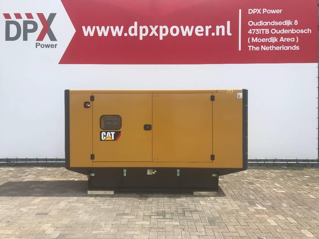 Caterpillar DE165E0 - 165 kVA Generator - DPX-18016, Diesel generatoren, Bouw