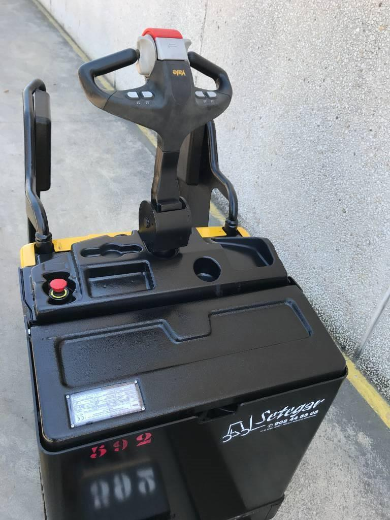 Yale MP20X FWB, Low lifter with platform, Material Handling