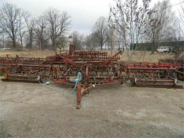 Lilla Harrie 670, Kultivatori, Lauksaimniecība