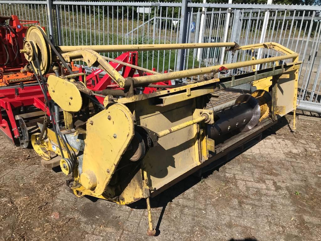 New Holland Graszaadbord, Maaidorser aanbouwdelen, All Used Machines