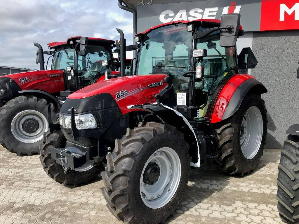 Case IH Farmall 85 C, Traktorer, Lantbruk