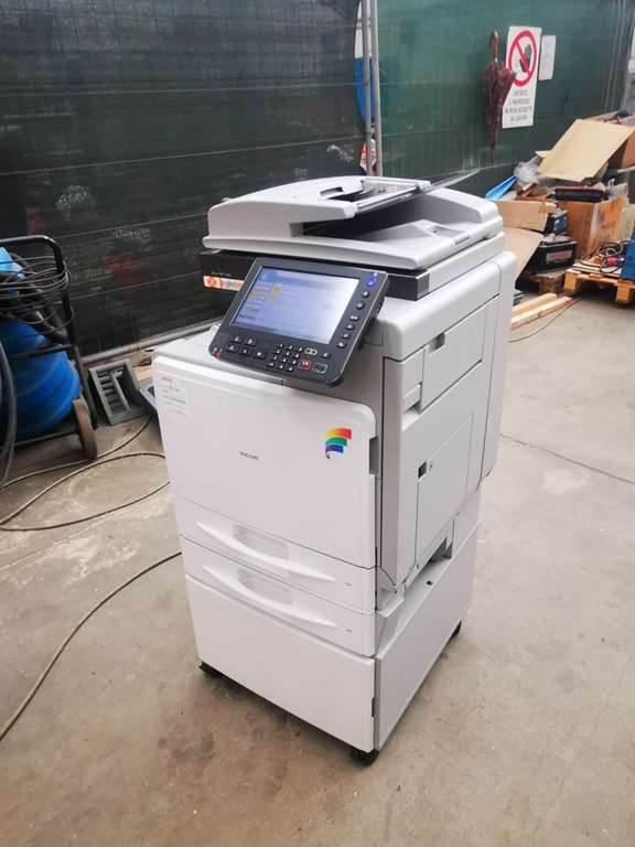 [Other] Ricoh MPC300, Multifunctionals, Extra