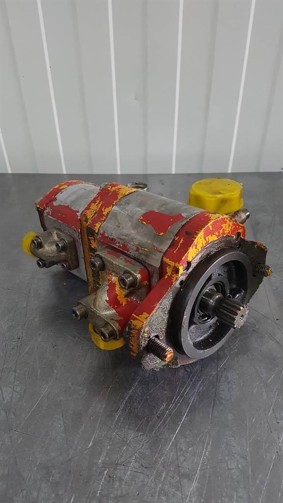 Rexroth 0510767018 - Ahlmann AZ 9 - Gearpump