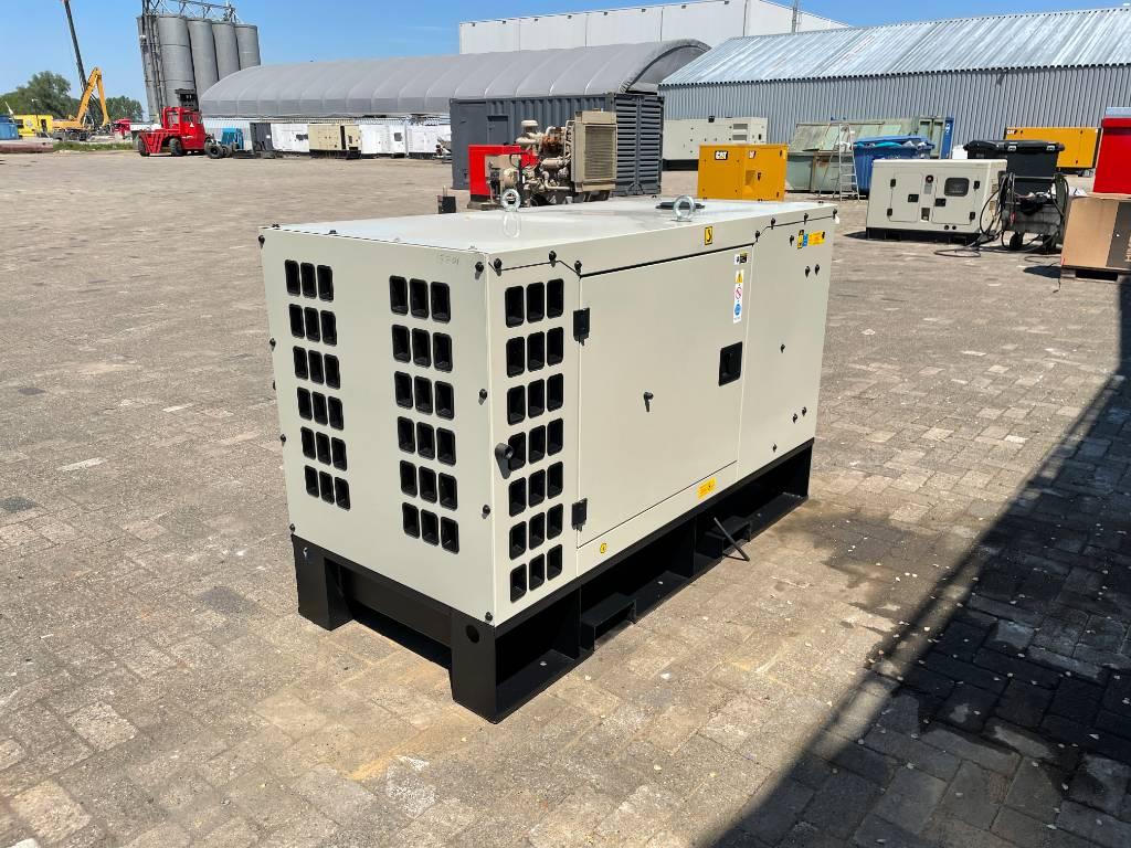 Perkins 404A-22G1 - 22 kVA Generator - DPX-15701, Diesel generatoren, Bouw
