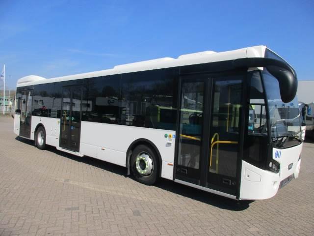 VDL Citea SLF-120/310, Public transport, Vehicles