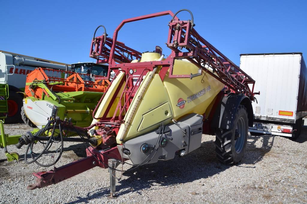 Hardi Commander 4400, Sprayers, Agriculture
