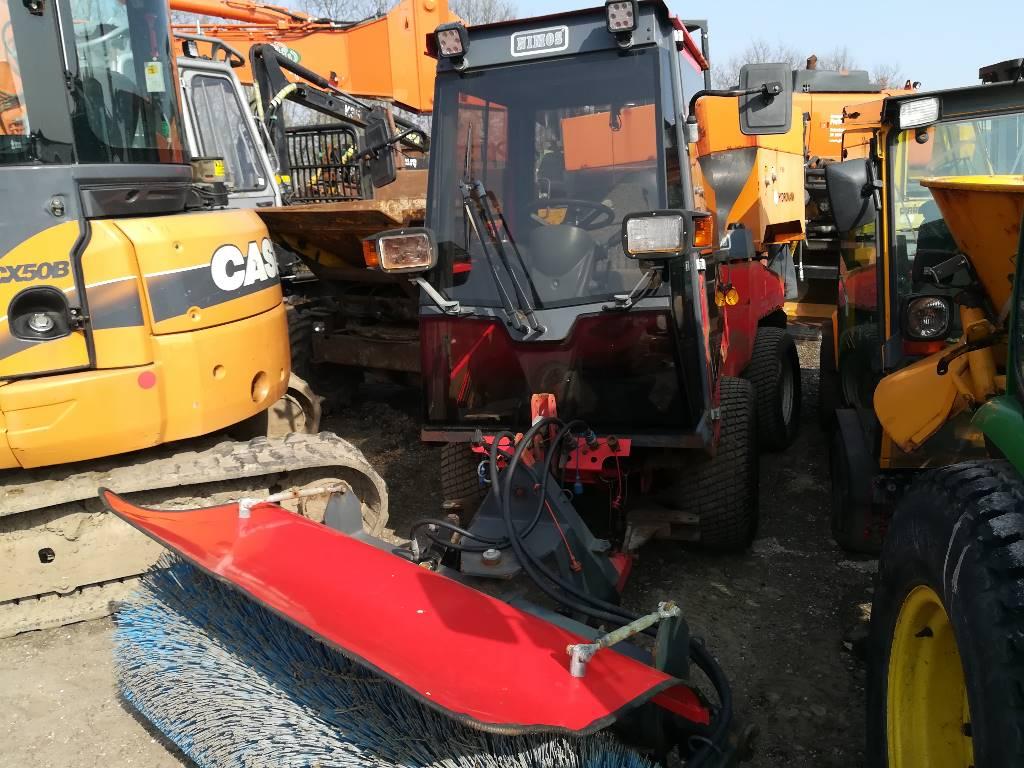 Nimos DM TRAC 406, Traktorer, Landbrug