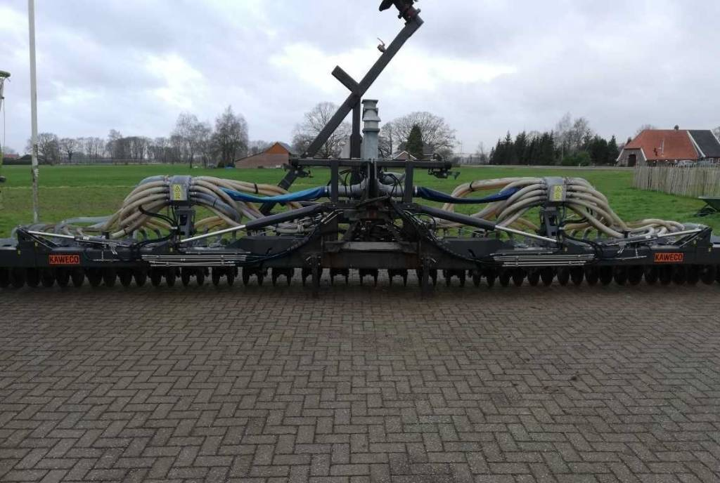 Kaweco Project 8.70, Other Fertilizing Machines and Accessories, Agriculture