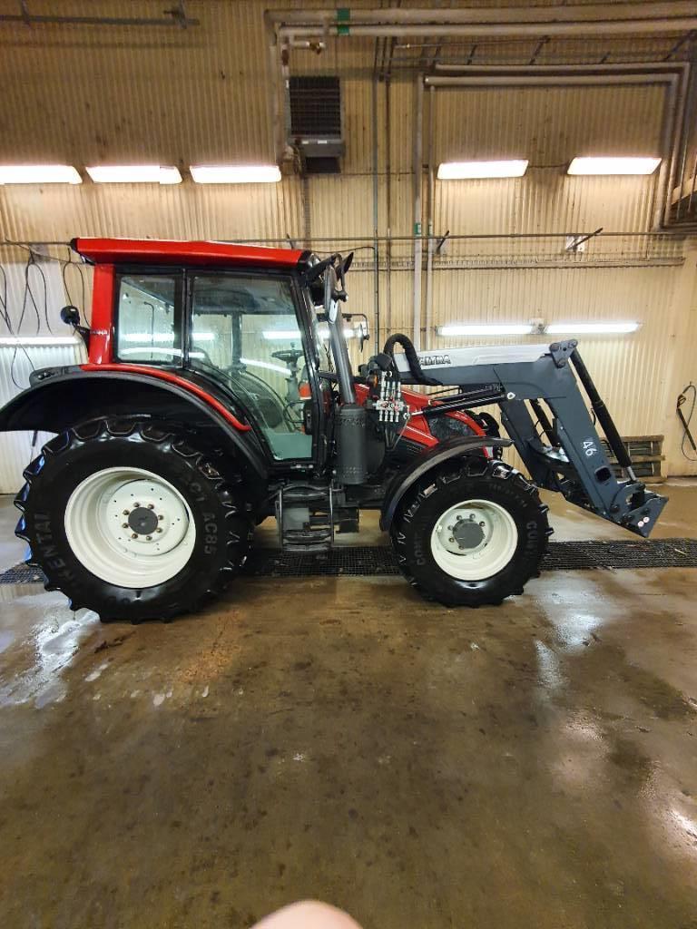 Valtra N103 HT5 +L, Traktorer, Lantbruk
