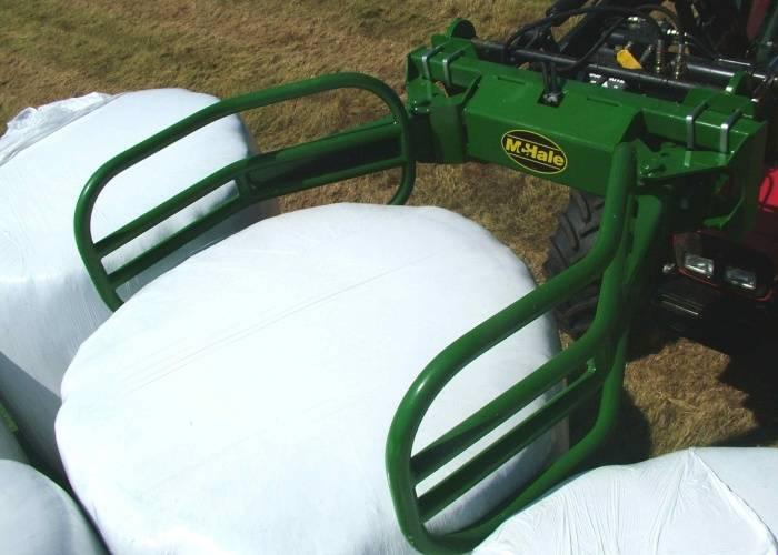 McHale R5, Autres équipements de chargement et de levage, Agricole