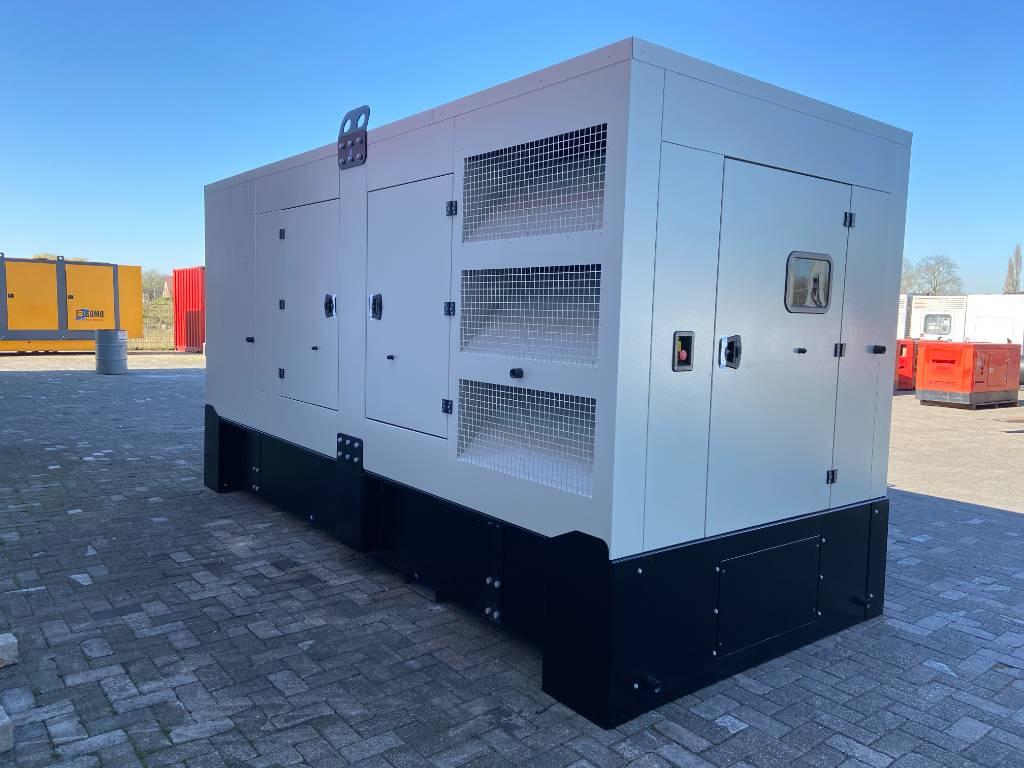 Scania DC13 - 500 kVA Generator - DPX-17952, Diesel generatoren, Bouw