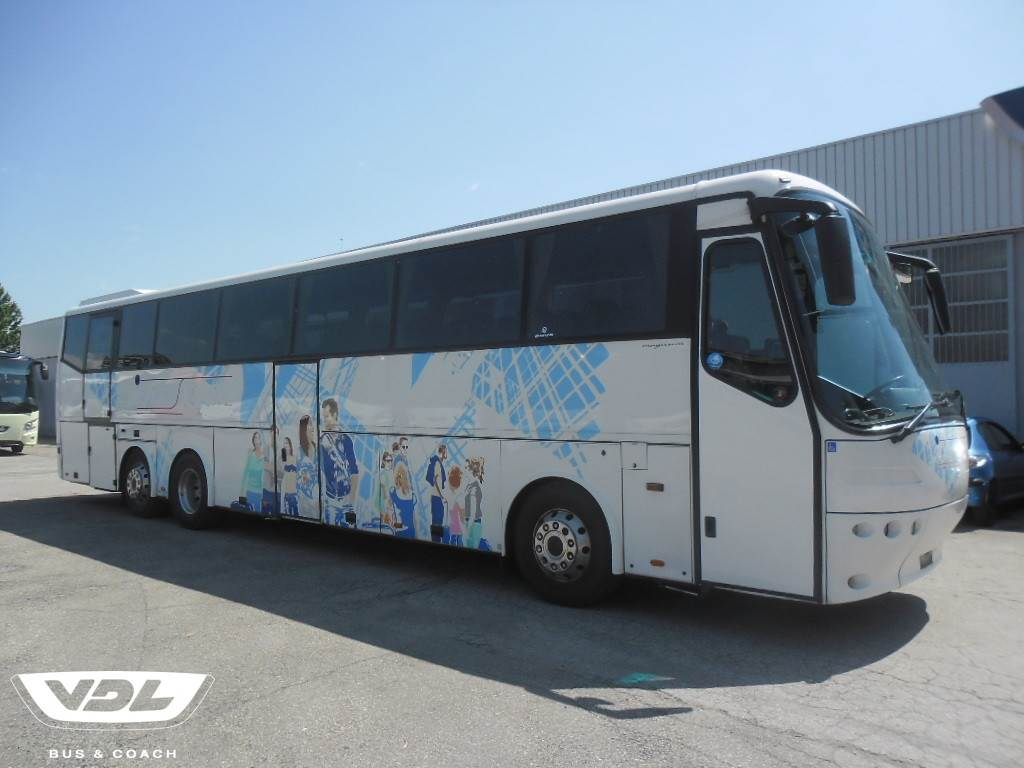 VDL BOVA Futura FHD 14-430, Coaches, Vehicles