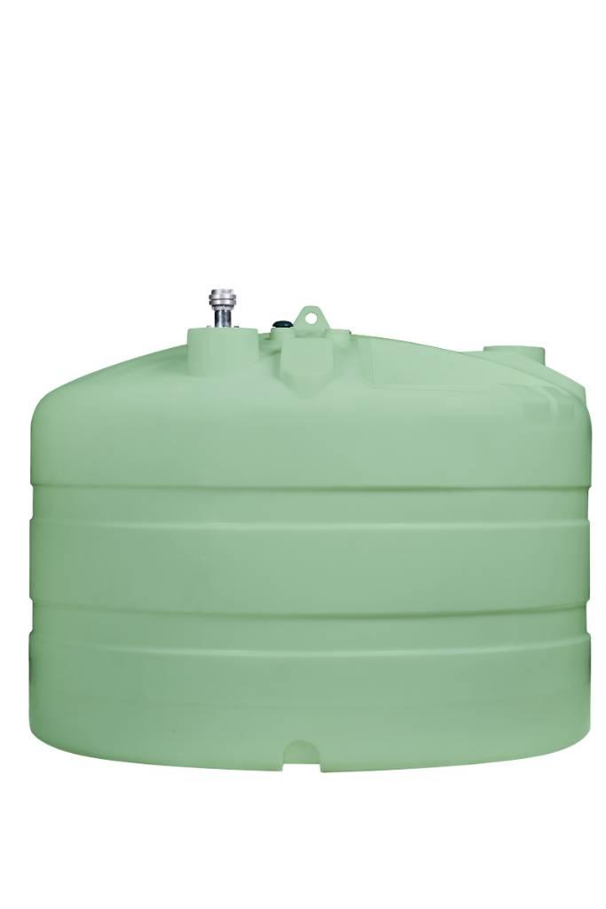 Swimer Tank Agro 5000 Eco-line Basic Jednopłaszczowy, Zbiorniki, Maszyny rolnicze