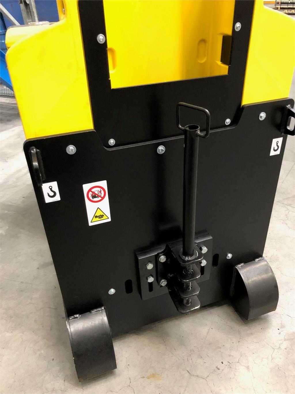 Hyster LO5.0T, Warehouse Equipment - Other, Material Handling