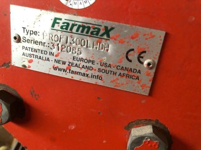 Farmax Farmax Profi 300 LHDH, Overige grondbewerkingsmachines en accessoires, Landbouw