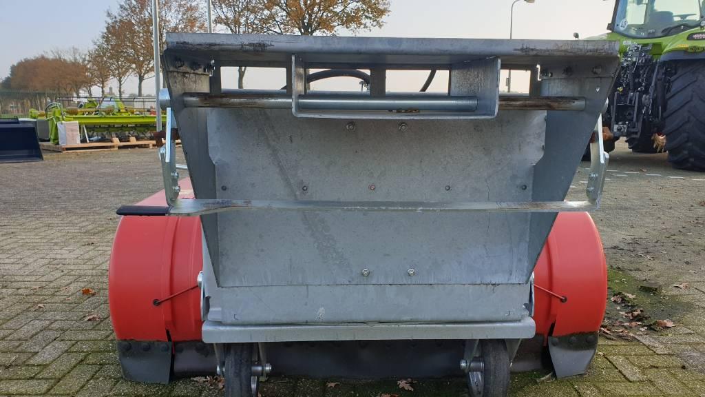 Westermann Perfekt 1800 veegmachine, Farm Equipment - Others, Agriculture