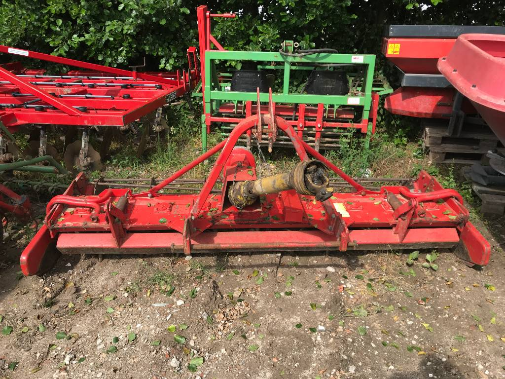 Lely Roterra 250, Rotorkopeggen / rototillers, All Used Machines