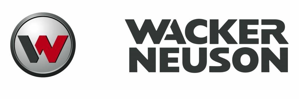 Wacker Neuson 9503-2, Wielgraafmachines, Bouw