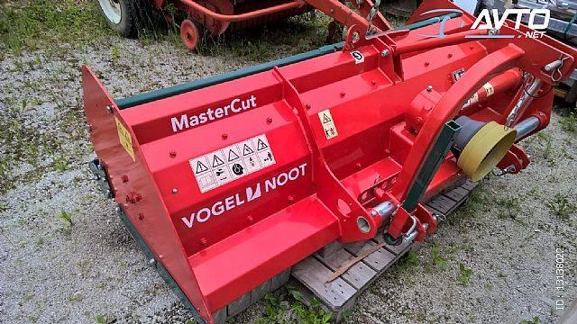 Vogel & Noot MasterCut TSL 200, Kosilnice za pašnike, Kmetijstvo