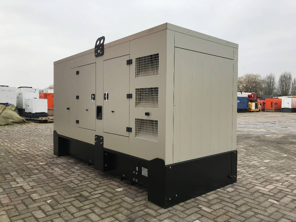Iveco NEF67TM7 - 220 kVA Generator - DPX-17556, Diesel generatoren, Bouw
